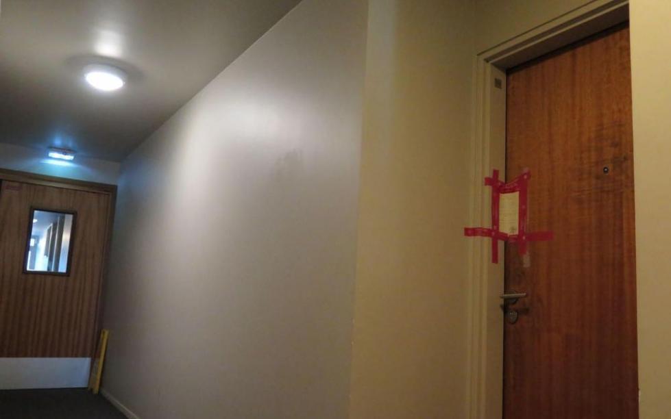 巴黎十三区一名青年学生在宿舍内遭锤杀,嫌疑人落网-