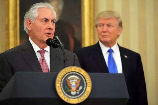 """侠客岛:为什么美国不想解决朝鲜这个""""敌人""""?"""