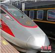Chine : mise en service du nouvel horaire des trains