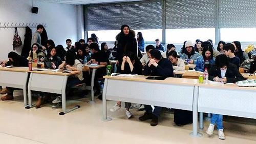 他們到底在期待什麼樣的中國留學生?