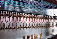 クラフトビールの博物館の美名を持つ店