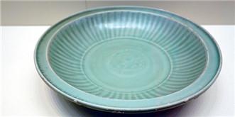 La porcelana celedón de Longquan