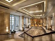 北京五洲皇冠假日酒店