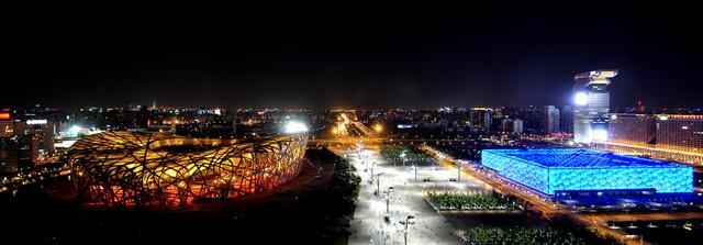 纪念08奥运开幕9周年 双奥北京冬奥值得期待