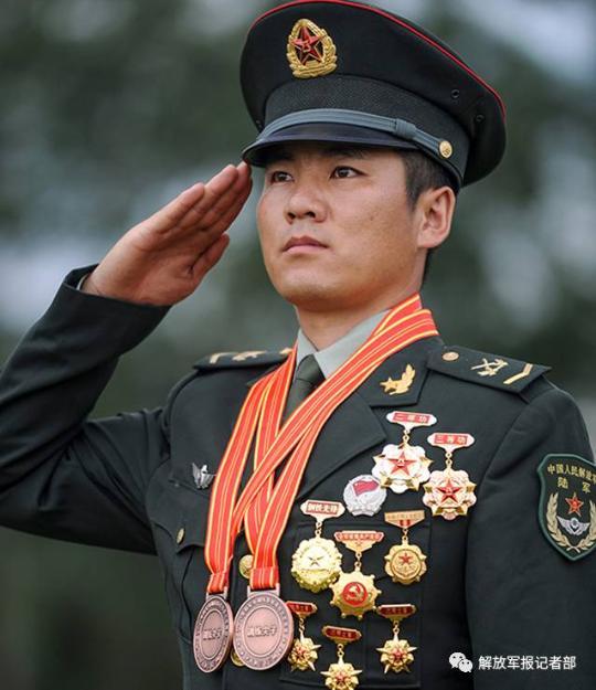 亚虎娱乐平台-军报披露:苗华任中央军委政治工作部主任