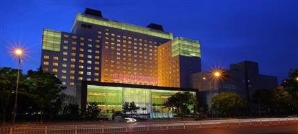 Hôtel Gehua New Century