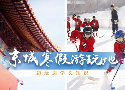 京城寒假游玩地 边玩边学长知识