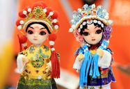 北京の春節の風習とお土産を見てみよう♪