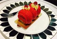 「Cafe de paris」のフルーツを食べてお肌つるつるに!