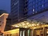 北京中环假日酒店:绿树成荫、宁静惬意