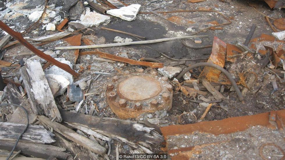 知否 现实版地狱之门?地球最深人造钻孔挖到了啥?