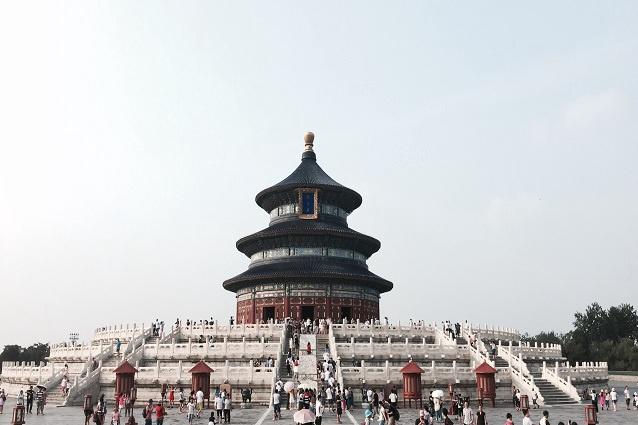 ¡Viene el XIX Festival Internacional de Turismo de Beijing 2017 (BITF 2017)!