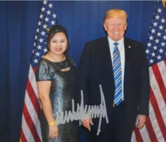 入侵美国总统庄园的中国女间谍被抓?真相实在太喜剧……