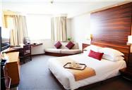 Jinglun Hotel, Beijing