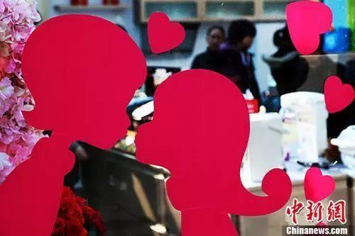 一点不急?女性平均初婚年龄大幅提高 网友留言亮了
