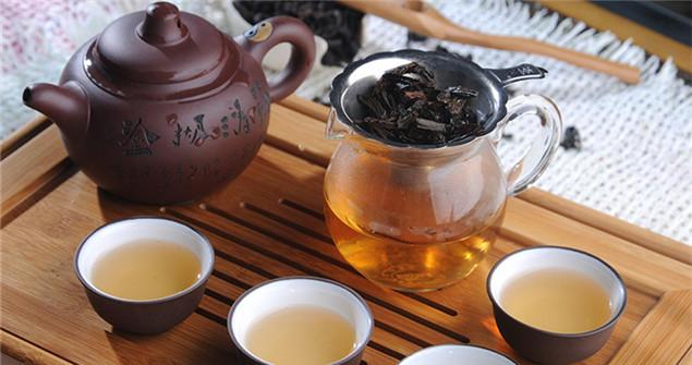 Dahongpao: el supremo té
